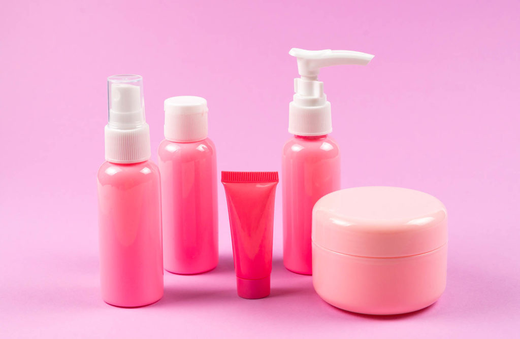 Personal Care Containers
