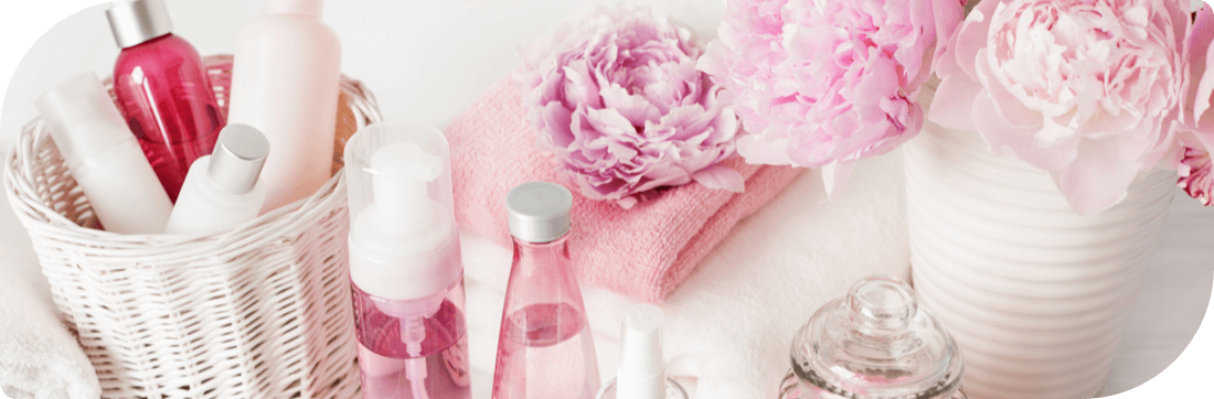 Bath and body care containers (1)